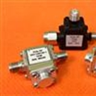 "0.50"" Coaxial Isolators and circulators"