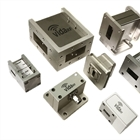 Waveguide Isolators, Circulators, Terminations & Adapters
